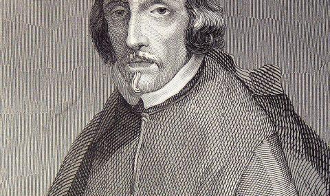 Calderón de la Barca – one of the finest Playwrights of World Literature