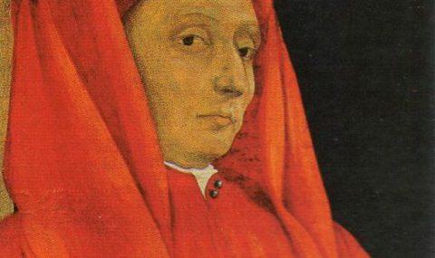 Giotto di Bondone – Making a Decisive Brake with the prevalent Style