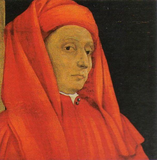 Giotto di Bondone (1267/1276 - 1337)