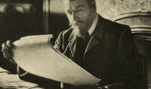 The Vegetal Designs of Victor Horta, Pioneer of Art Nouveau