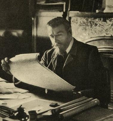 Victor Horta (1861-1947)