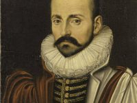 Michel de Montaigne and the Art of Writing an Essay