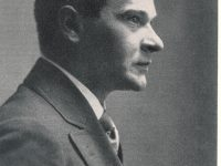The Expressionistic Power of The Poems of Georg Trakl