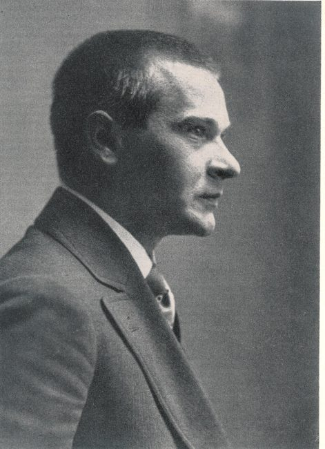 Georg Trakl (1887-1914)