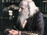 Dimitri Mendeleev and the Periodic Table of Elements