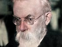 Vladimir Vernadsky and the Biosphere
