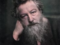 William Morris – Decorative Artist and Socialist Activist