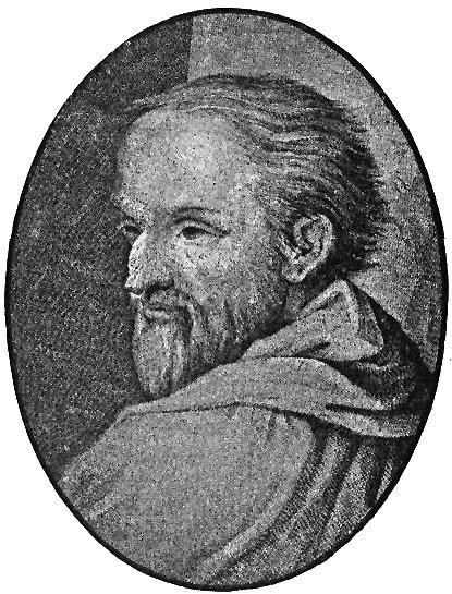 Antonio Allegri da Correggio (1489 - 1534)