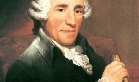 Joseph Haydn – the Father of the Symphony