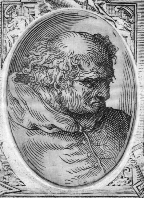 Donato Bramante (1444 - 1514)