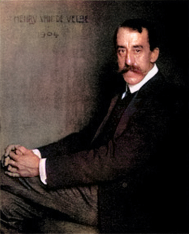 Henry van de Velde (1863-1957)