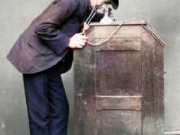 The Kinetoscope and Edison's Wrong Way to Invent the Cinema