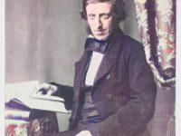 Frederick Scott Archer and the Collodion Process