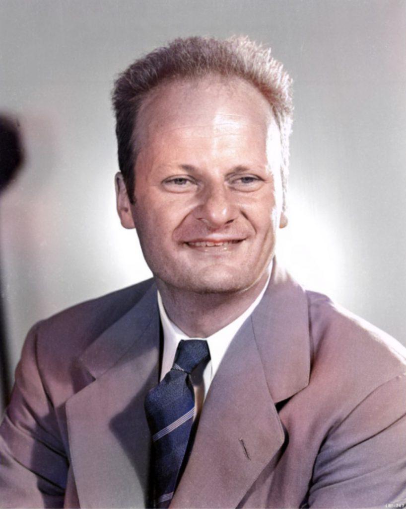 Han s Bethe (1906 - 2005)