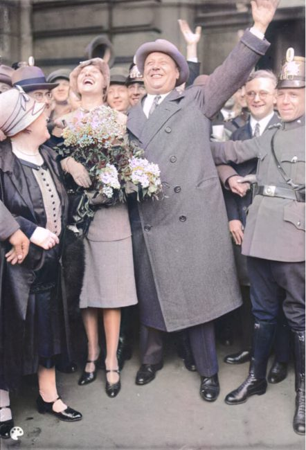 Emil Jannings (1884-1950)