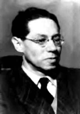 Lion Feuchtwanger (1884 - 1958)