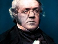 William Makepeace Thackeray's deft Skewering of Human Foibles