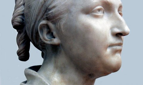 Baroness Dorothea von Rodde-Schlözer – Philosopher and Salonnière