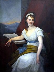 Dorothea von Rodde-Schlözer,