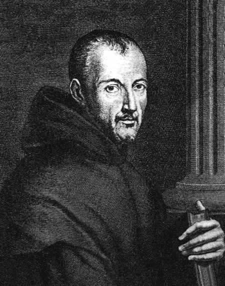 Marin Mersenne (1588 - 1648)