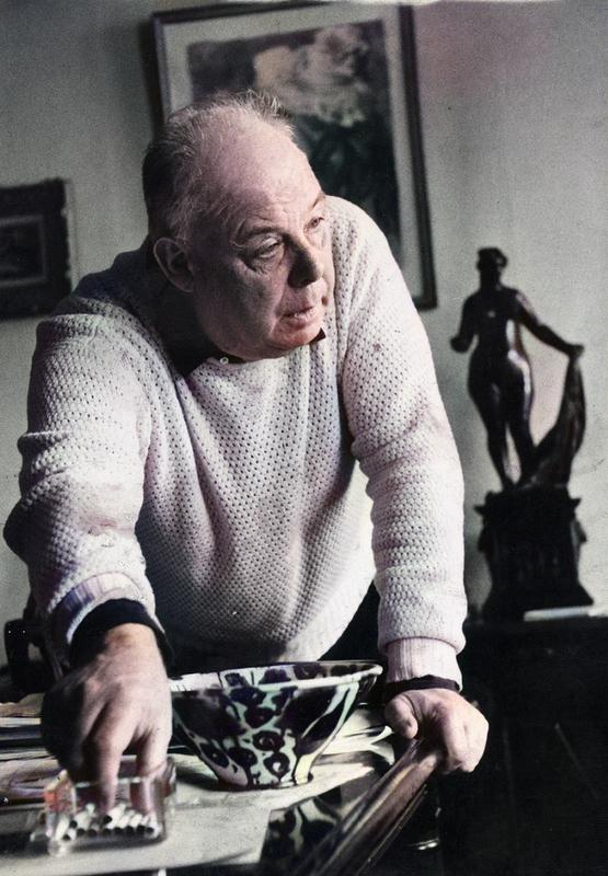 Jean Renoir (15 September 1894 – 12 February 1979)
