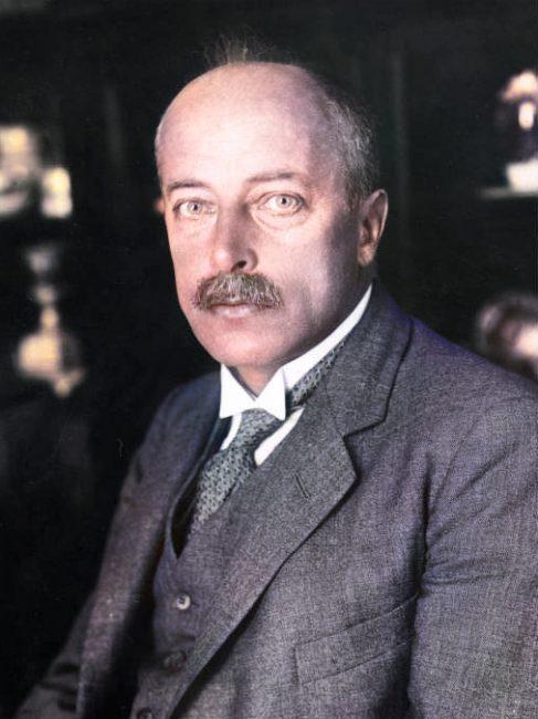 Max von Laue (1879 - 1960)