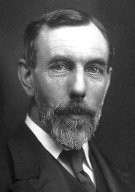Sir William Ramsay (1852-1916)