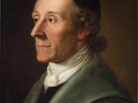 Johann Lavater – Physiognomic Fragments for the Promotion of Human Knowledge and Human Love