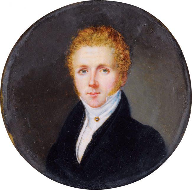 Vincenzo Bellini (1801 -1835)