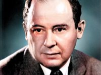 John von Neumann – Game Theory and the Digital Computer