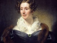 The underused Talents of Mary Somerville, Mathematician and Astronomer