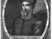 John Wycliffe and the Dawn of the Reformation