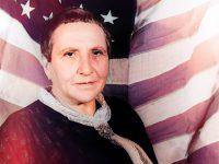 Gertrude Stein – A Rose is a Rose is a Rose is a Rose