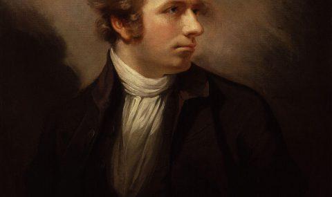 Johann Heinrich Füssli and the Rise of Romanticism