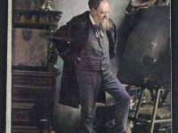 Wilkie Collins and the Birth of the Modern Detective Novel