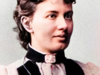 Sofia Kovalevskaya – Mathematician and Writer