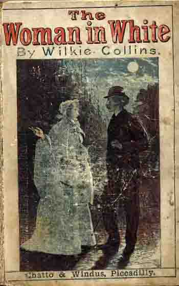 Wilkie Collins, The Woman in White