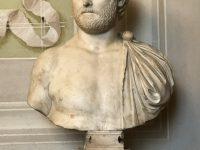 Me Miserum! – The sad beautiful Poetry of Ovid