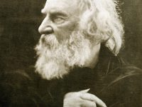 The Lyric Poems of Henry Wadsworth Longfellow
