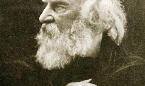 The Lyric Poems of Henry Wadsworth Longfellow