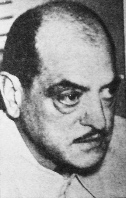 Luis Buñuel (1900 - 1983)