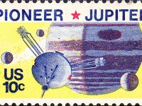 To Jupiter and Beyond – The Pioneer 10 Mission