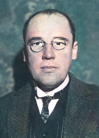 Wacław Sierpiński ( 1882 – 1969)