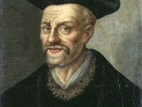 The Inestimable Life of the Great Renaissance Writer Francois Rabelais