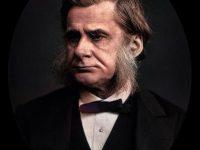 Thomas Henry Huxley – Darwin's Bulldog