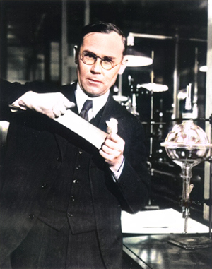 Wallace Carothers (1896-1937)