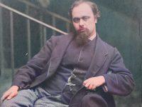 Gabriel Dante Rossetti and the Pre-Raphaelite Brotherhood