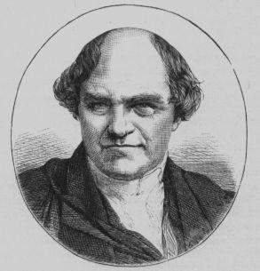 William Whewell (1794 - 1866)