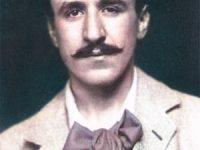 Charles Rennie Mackintosh and the British Art Nouveau Style