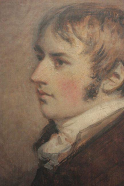 John Constable (11 June 1776 – 31 March 1837)